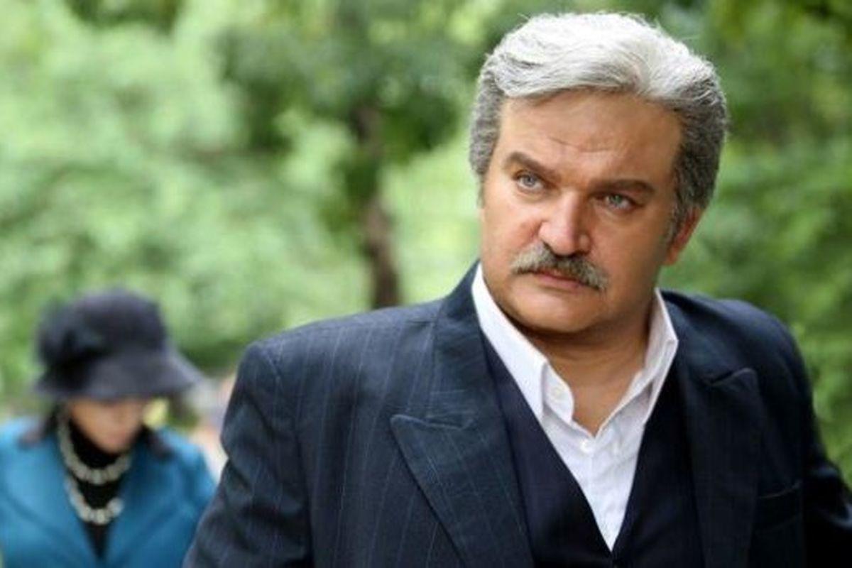 مهدی سلطانی درباره سانسور سریال افرا توضیح داد