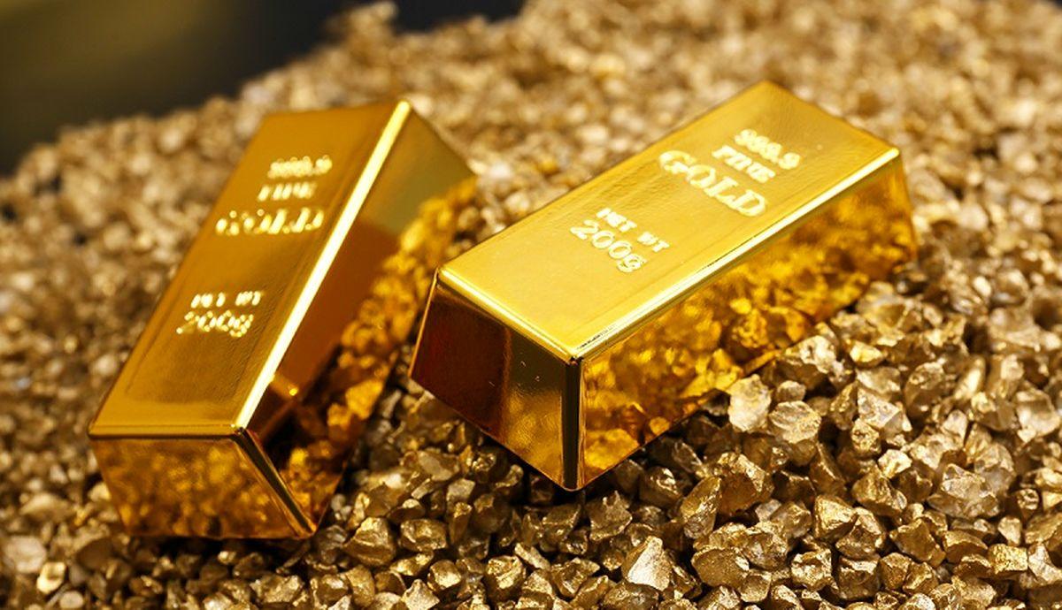قیمت طلا امروز 12 مهر 1400| طلا ارزان شد