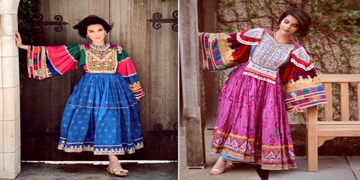 اخبار روز: پوشش دختران افغان در کمپ های طالبان| عکس