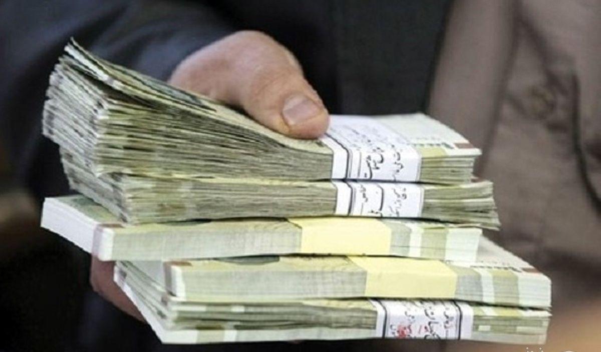 خبر خوش برای حقوق بگیران| میزان افزایش حقوق مشخص شد