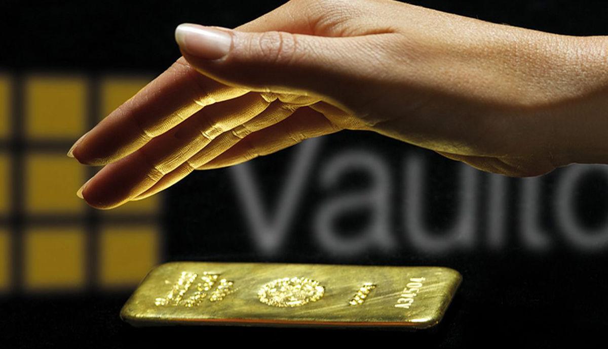 صندوق طلای بورس امن شد