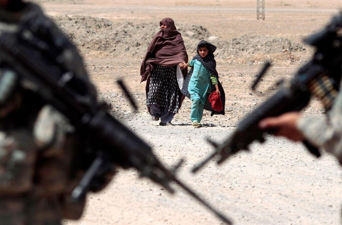 سرنوشت جنگ 20 ساله افغانستان
