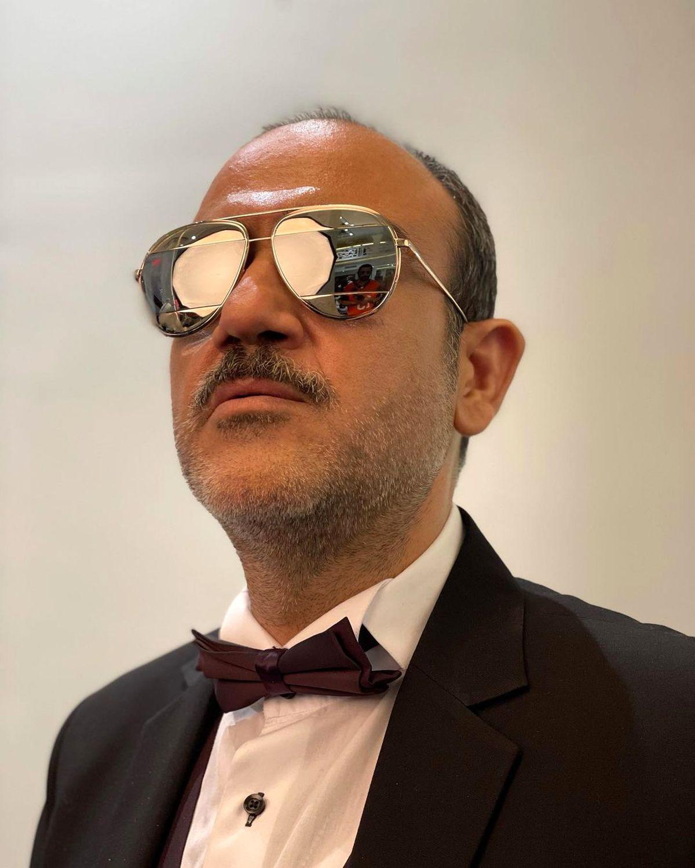 زندگینامه مهران غفوریان