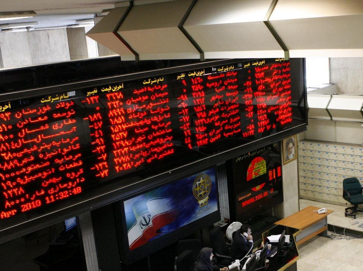بازار بورس در دولت جدید رونق میگیرد