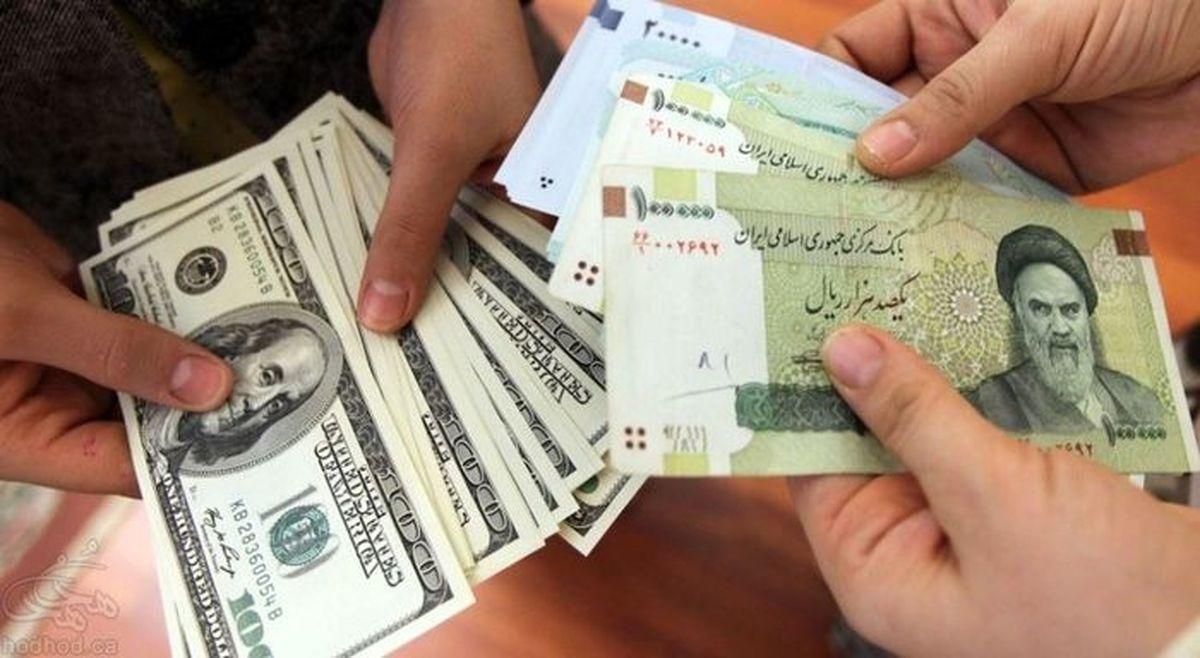 دلار چند نرخی بلای جان اقتصاد کشور
