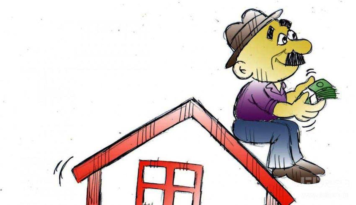 نرخ اجاره شوک جدید به مستاجران| اجاره جیب مستاجران را خالی کرد