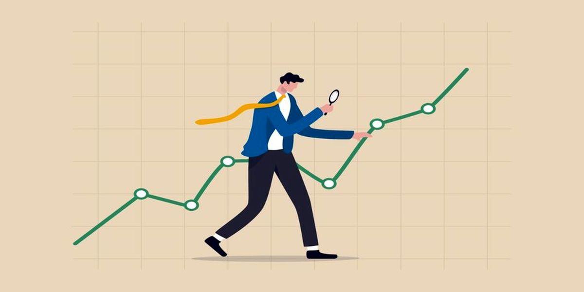 اخبار بورس: افزایش چشمگیر معاملات خرد در بورس