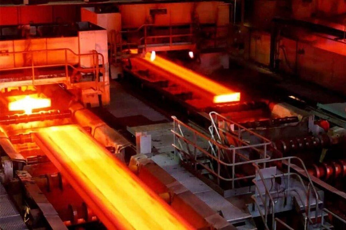 بورس کالا میزبان عرضه ۱۴۳ هزار تن میلگرد و تیرآهن