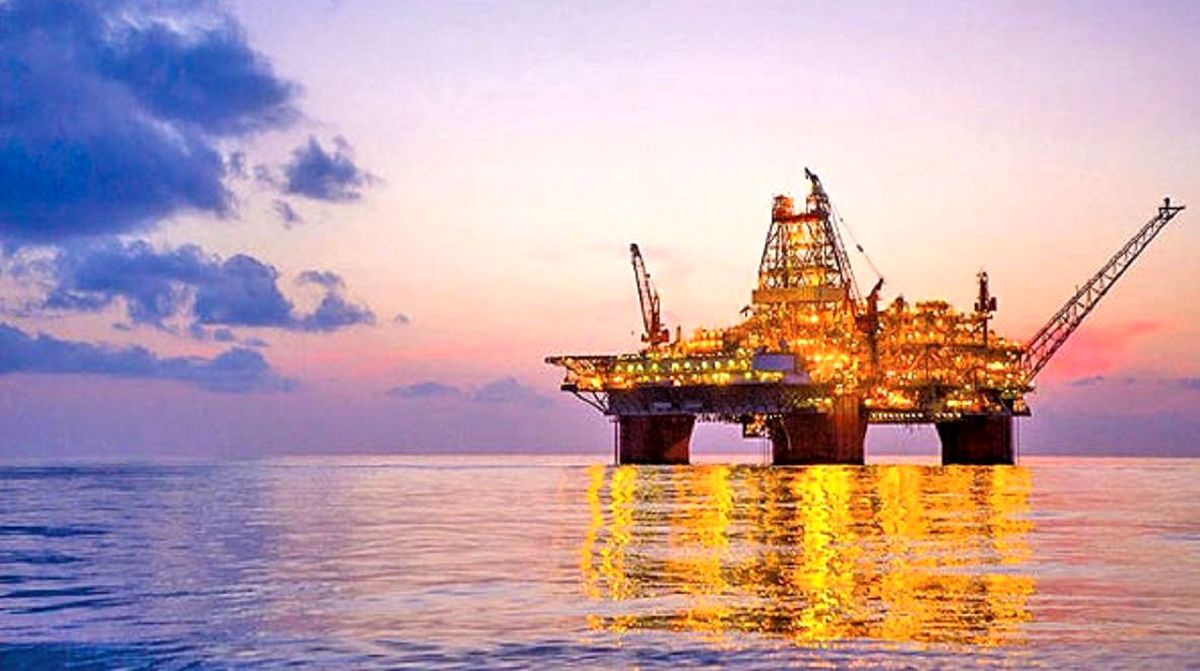 تولید نفت کشور روزانه یک میلیون افزایش یافت