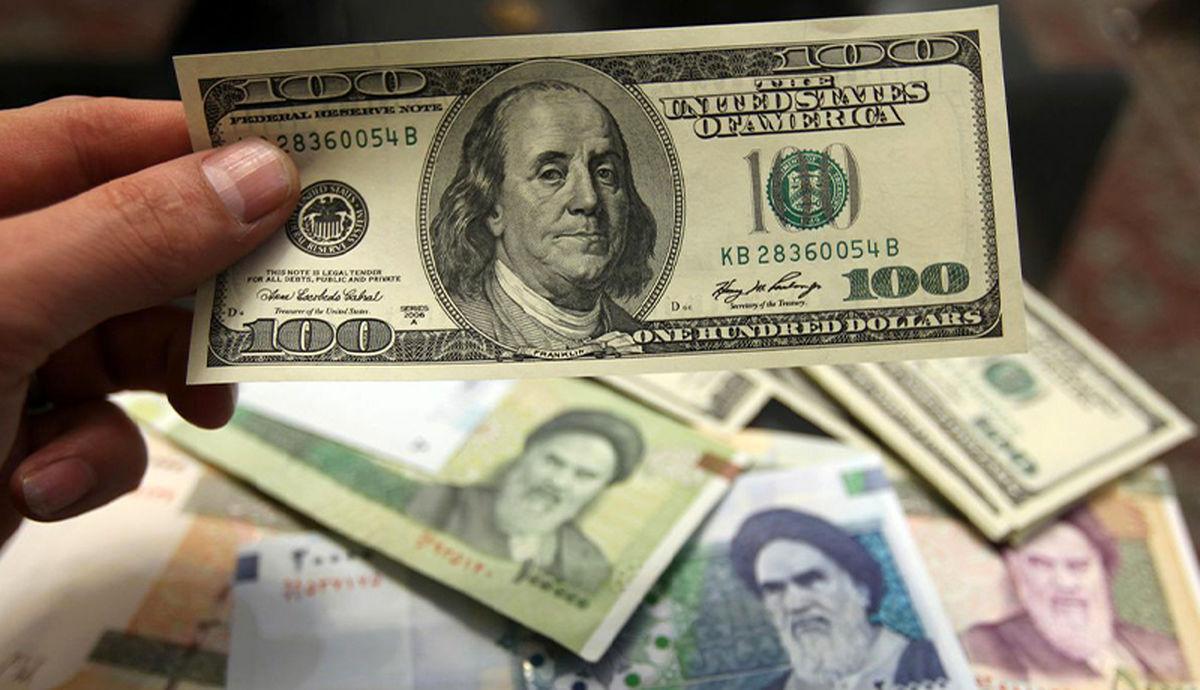 سریال تلخ گرانی دلار ادامه دارد
