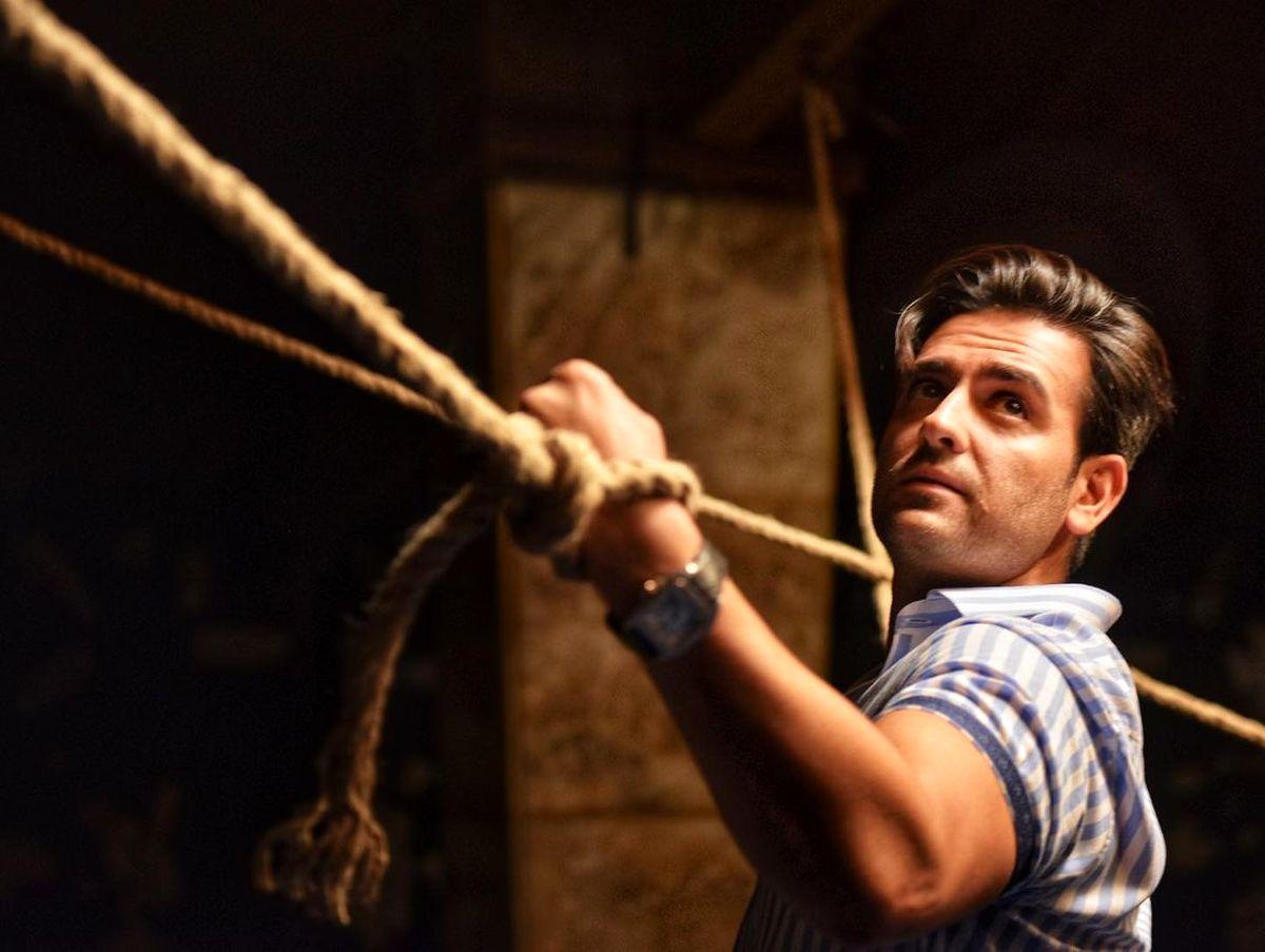 ویدیوی ساز و آواز امیر حسین آرمان