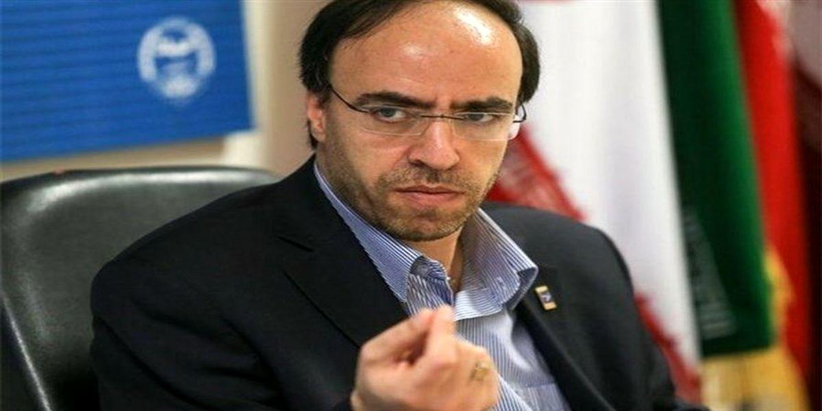 فوری: رئیس سازمان سنجش ممنوع الخروج شد  جزئیات