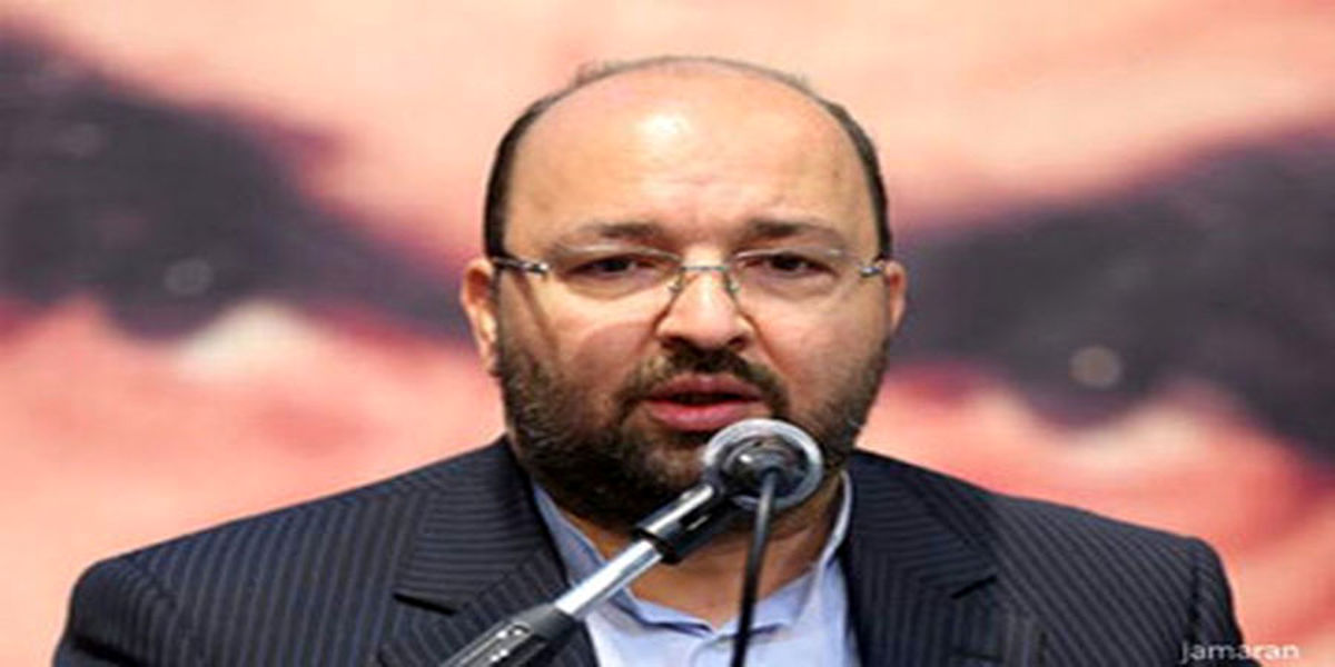 درگیری در اصلاح زیارت نامه امام