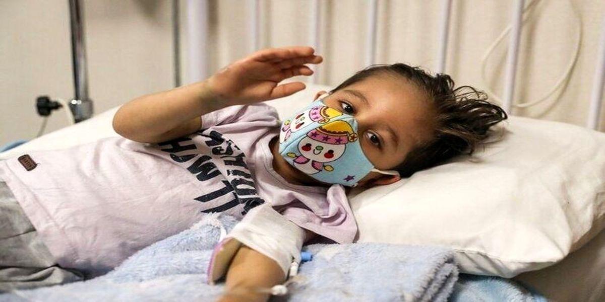 هشدار: علایم شدید دلتا کرونا در کودکان