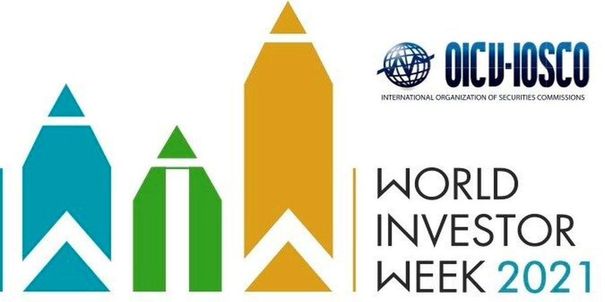 آغاز هفته جهانی سرمایه گذار در بازار بورس