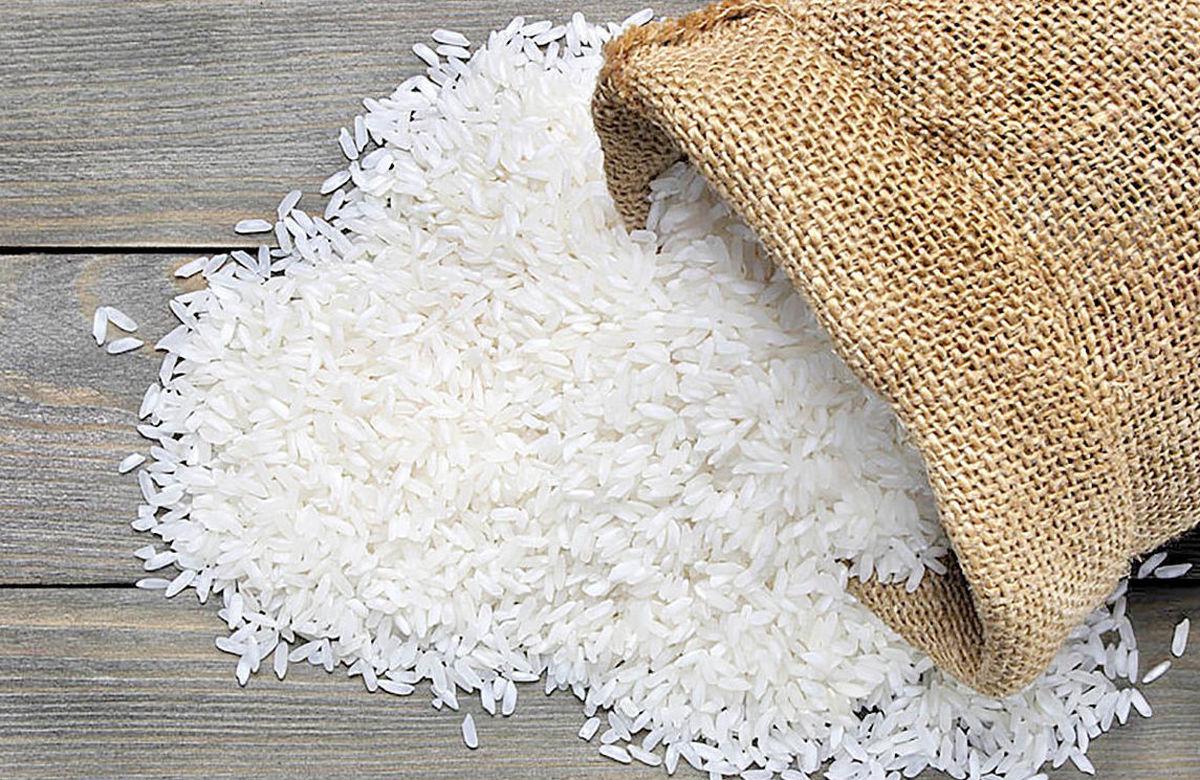 قیمت برنج ایرانی قد کشید  قیمت برنج هاشمی ری کرد