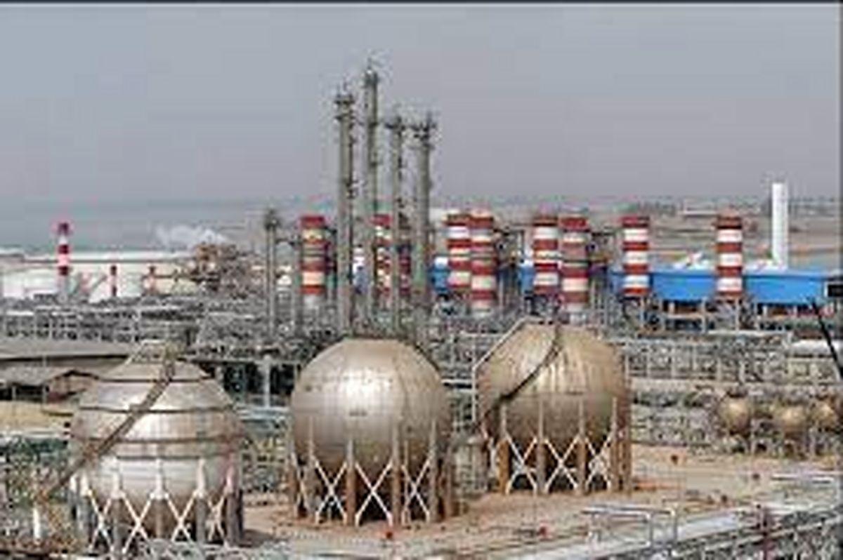 """افزایش سود ۵۰ میلیاردی """"بوعلی"""" با برج صنعت پتروشیمی ایران"""