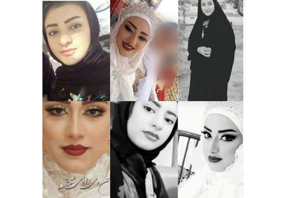 دختری که کودک همسر شده بود به طرز فجیعی به قتل رسید/ قاتل شوهر روحانی اوست