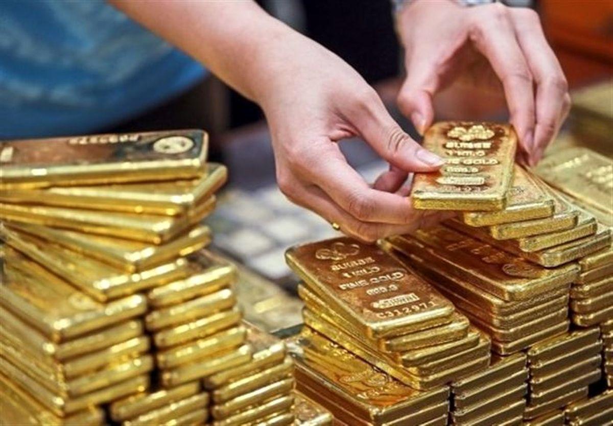 قیمت طلای جهانی رشد کرد / جزئیات