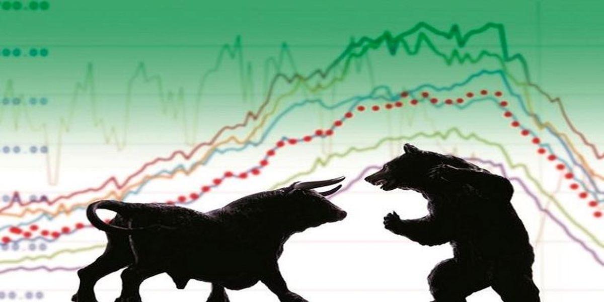 ارزش معاملات بورس این هفته آب رفت  جزئیات معاملات بورس در هفته جاری