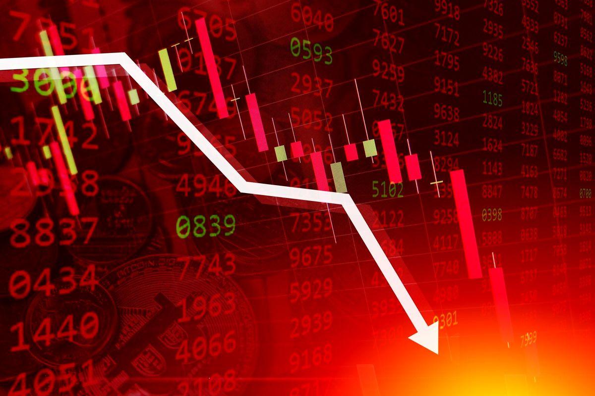 کدام نمادها مانع رشد شاخص بازار بورس شدند؟