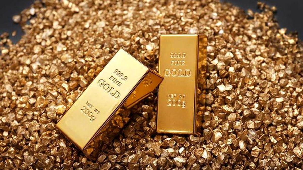 قیمت طلا امروز 19 مهر 1400| ارزانی طلا ادامه دارد