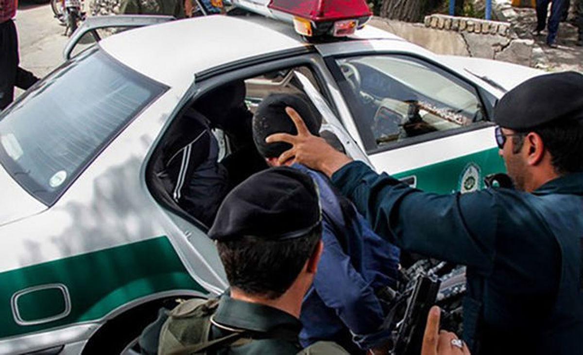 فوری | تیراندازی به سه زن در ایران