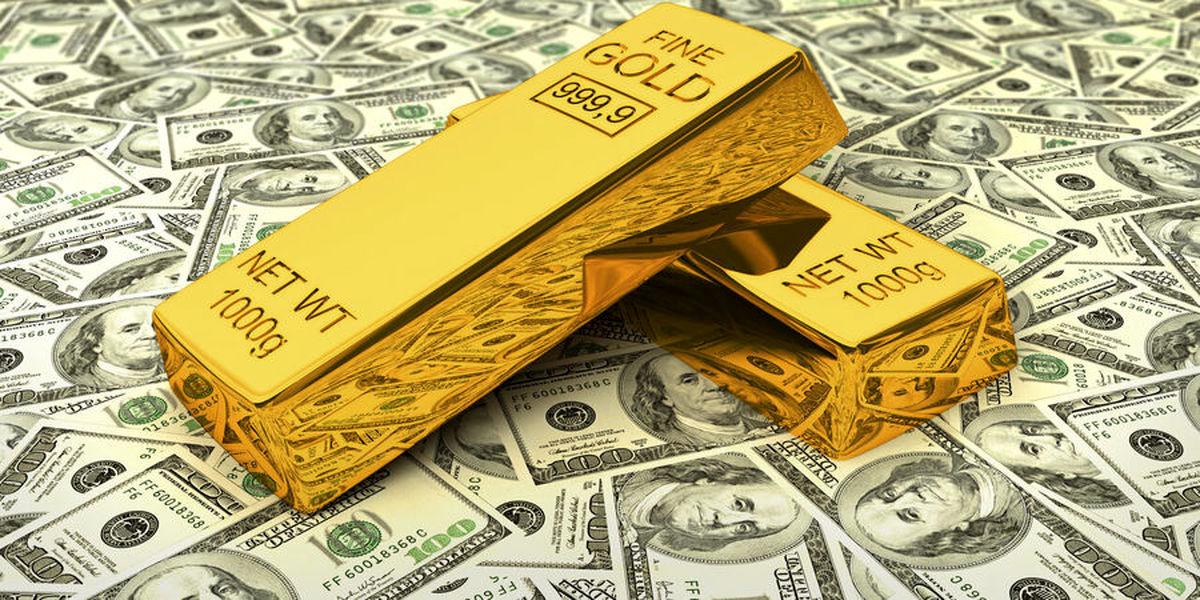 طالبان فیتیله قیمت دلار و طلا را بالا کشیدند