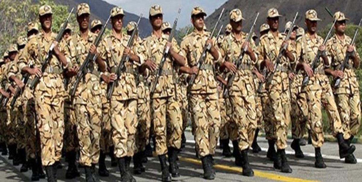 فوری: بخشودگی جدید سربازی اعلام شد| شرایط جدید بخشودگی سربازی