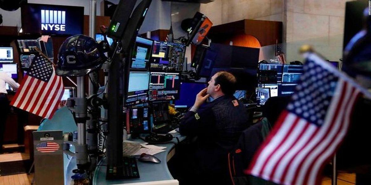 بورس آمریکا سبزپوش ماند/ جزئیات