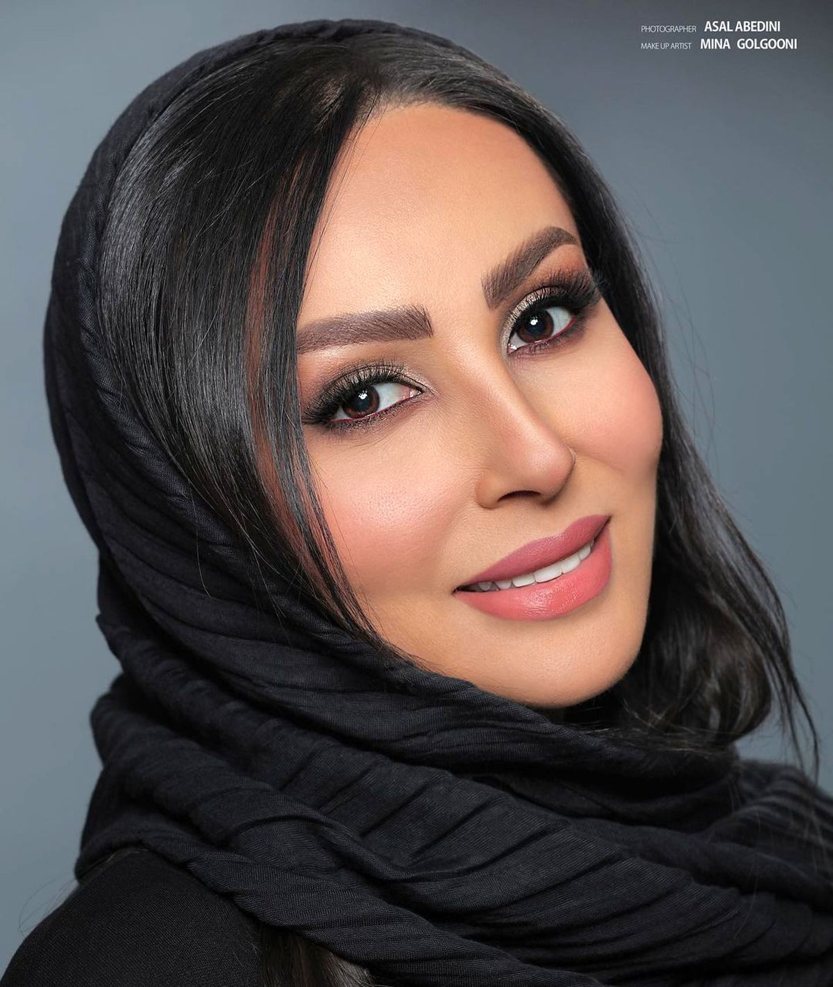 ویدیو اعتراف تلخ پرستو صالحی درباره دلیل مهاجرتش | «دیگر دغدغه حجاب ندارم»