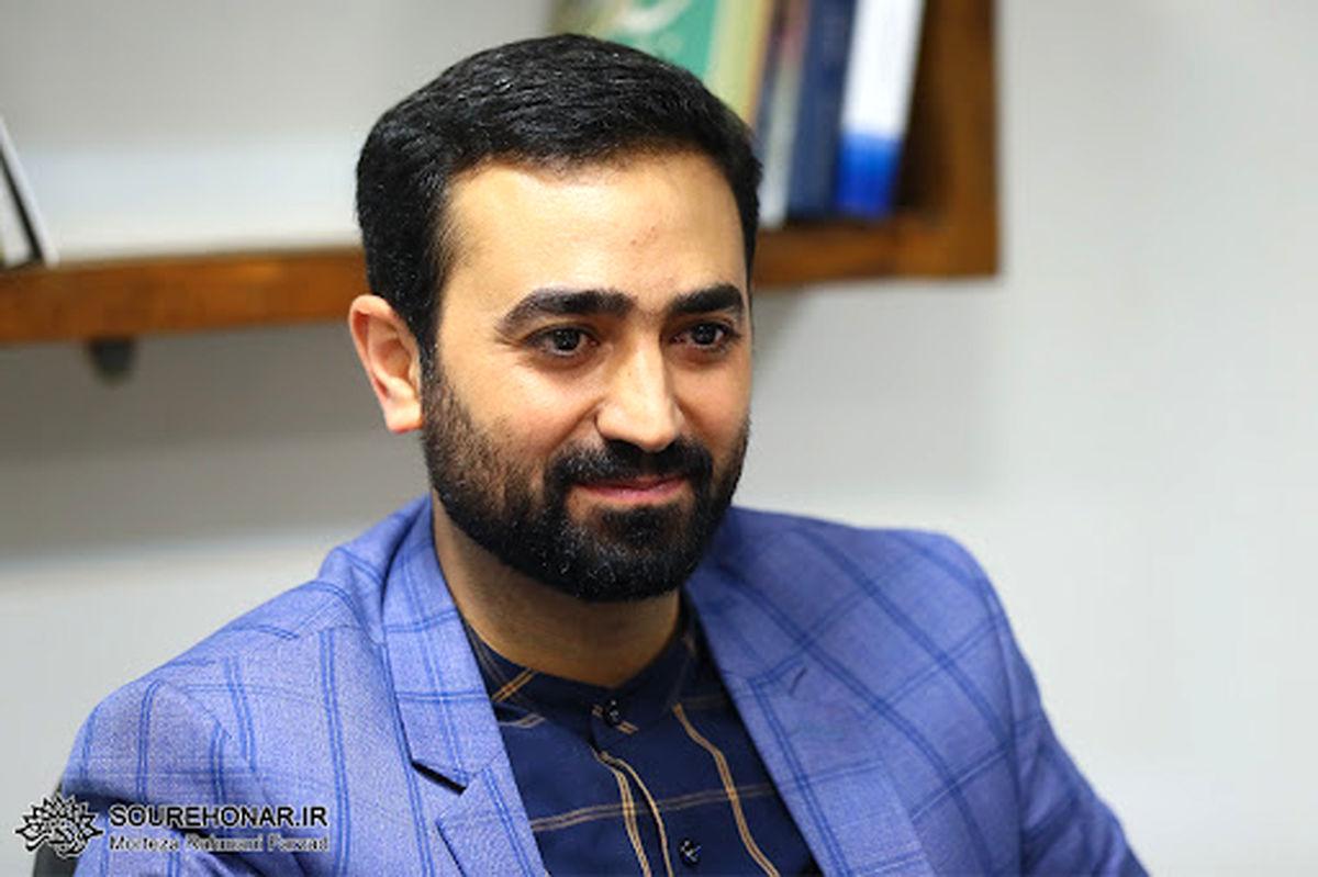 وحید یامینپور معاون وزیر ورزش و جوانان شد