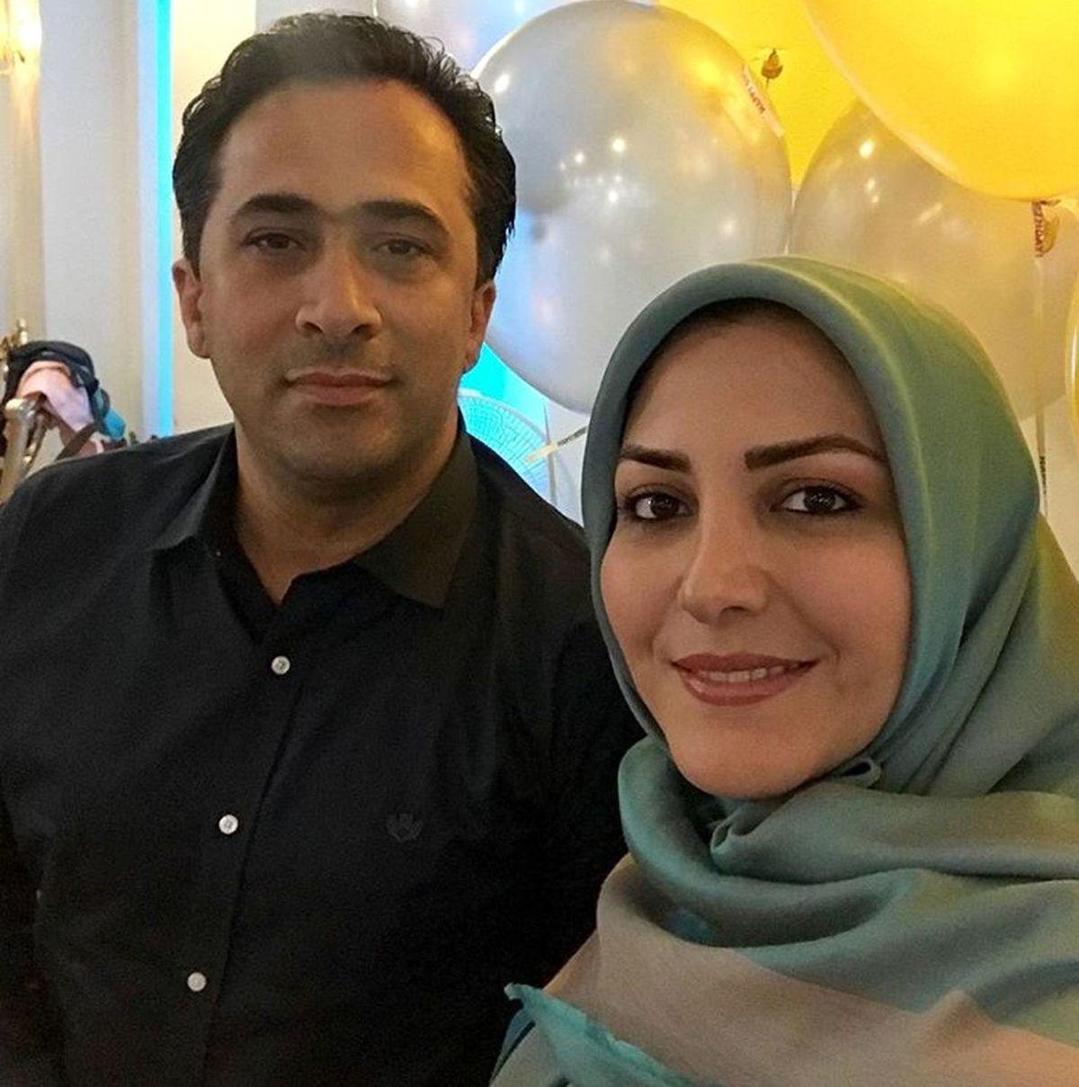 زندگی نامه المیرا شریفی مقدم گوینده محبوب شبکه خبر