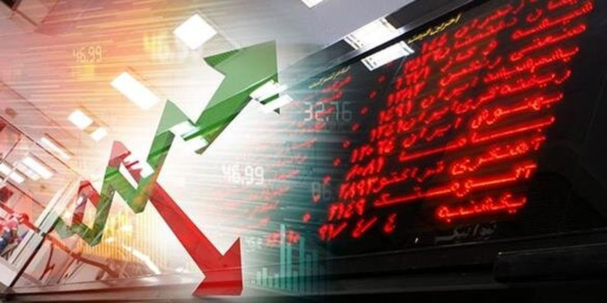 فوری: بازار بورس تشنج دارد
